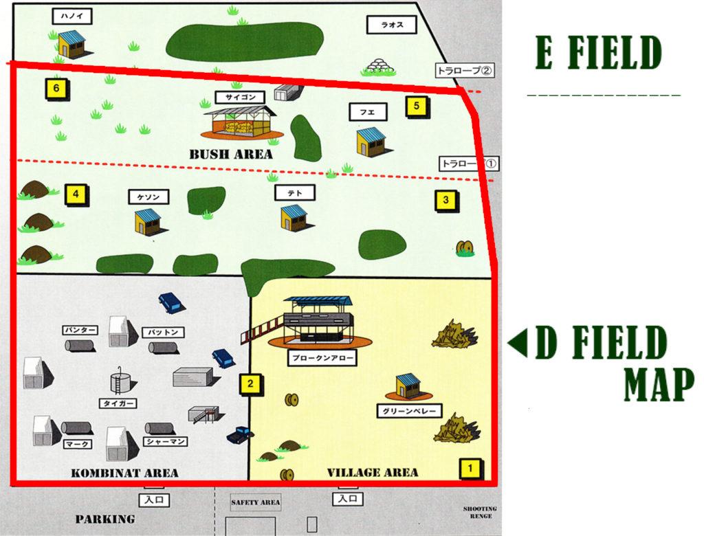 d-field