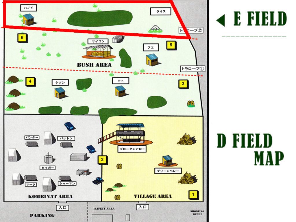 e-field