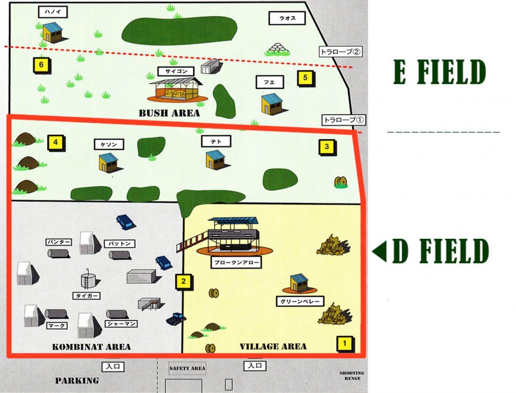 field-d