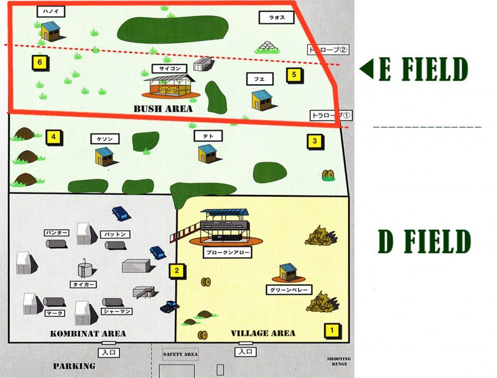 field-e